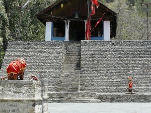 Himachal Devi Darshan Package Photos