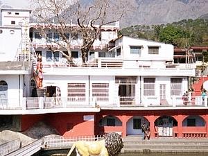 Chamunda Nandikeshwar Temple