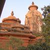 Chapaleswar (Shiva) Temple