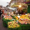 Chapel Market Looking East