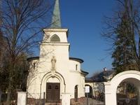 Chapel-Zamárdi