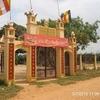 Chùa Phổ Đà- Hàm Thuận Nam - Bình Thuận