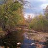 Chaplin River