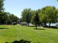 Charbonneau Park Campground
