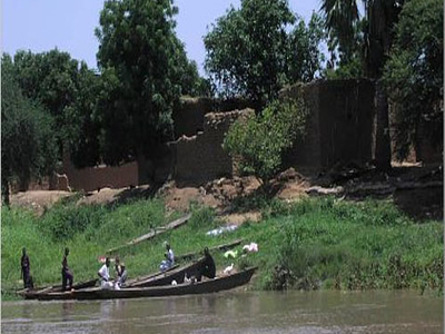 Chari River
