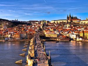 Praga Photos