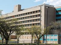 Charles Camsell Hospital