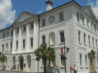 Charleston County Courthouse