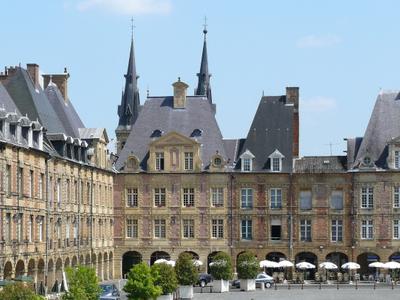 Charleville Place Ducale