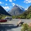 Chasm Walk @ Fiordland - Southland NZ