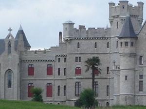 Chateau d Abbadie