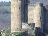Chateau de Najac