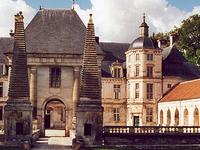 Chateau de Tanlay