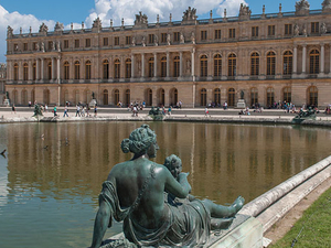 Versailles, Paris City Tour and Seine River Cruise Day Trip Photos