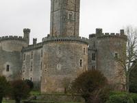 Chateau de Montbrun