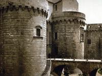 Chateau des Ducs de Bretagne