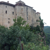 Castles Bruniquel