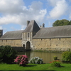 Chateau Gratot Bridge