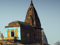 Chatturbhuj Temple
