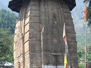 Chaurasi Temples