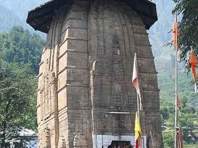 Chaurasi Temples