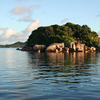 Chauve Souris Island Seychelles