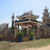 Chùa Vạn Thiện - Phan Thiết - Bình Thuận