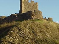 Chateau de Calmont d'Olt
