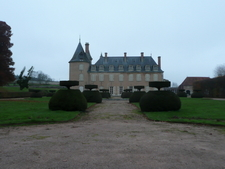 Chateau Du Terreau