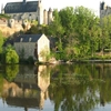 Chateau Montreuil-Bellay 2