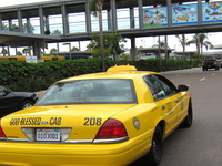 Cheap Transfer Taxi from Airport