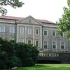 Cheekwood Mansion In Belle Meade.
