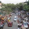 Chembur Market - Mumbai - India