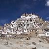 Chemrey Gompa Ladakh