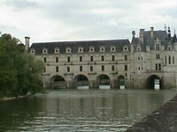 Chenonceaux