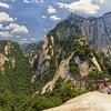 Chensiyuan - Mount Hua Shan - China