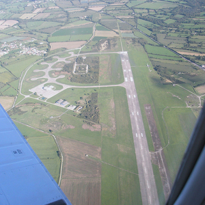 Cherbourg - Maupertus Airport