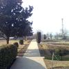 Cheshme Shahi Garden