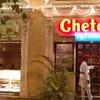 Chetana Veg Restaurant