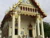 Wat Chetawan In Petaling Jaya