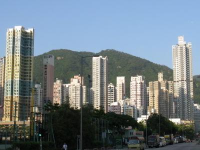 Cheung  Sha  Wan  Hing  Wah  Street