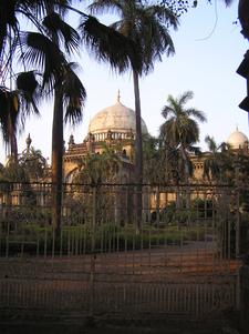 Chhatrapai Shivaji Mahraj Vastu Sangrahalaya