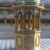 Chhatri Of Lord Swaminarayan