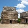 Chichen Itza La Iglesia
