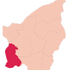 Chiesanuovas Location In San Marino