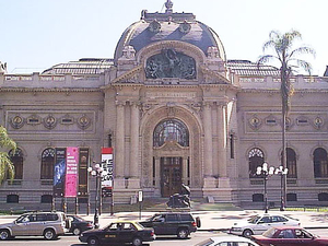 Santiago City Sightseeing Tour Photos