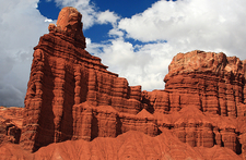 Chimney Rock - Utah
