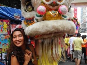 Philippines' Angel City Tour Photos