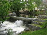Chocorua River