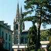 Eglise Notre Dame, Cholet